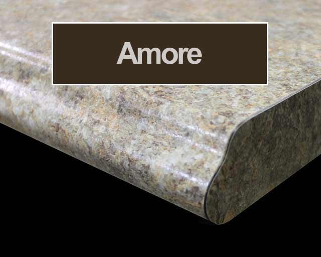 Laminate Edge Profiles Mettes Custom Countertops
