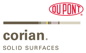 DuPont Corian Solid Surfaces
